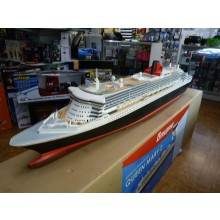 Graupner Queen Mary 2 - EX DISPLAY