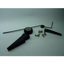 Miracle RC Tail Wheel Assembly 90 Size