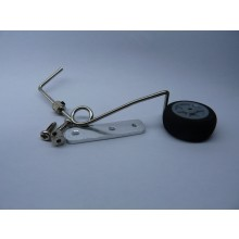 Miracle RC Tail Wheel Assembly 40 Size