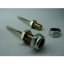 Miracle RC Wheel Axle M8 4mm x 42mm