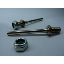 Miracle RC Wheel Axle M8 5mm x 52mm