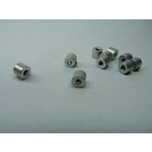 Miracle RC 2.1MM Wheel Collar 10 per pack