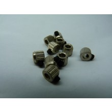 Miracle RC 3.1MM Wheel Collar 10 per pack