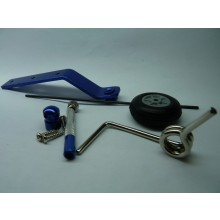 Miracle Tail wheel Gear for 26-50cc aircraft