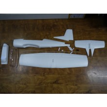 Ultrafly PC-9 PC9 Airframe parts pack