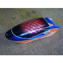 450PRO Painted Canopy (Second Hand / Signs of Wear and Tear)