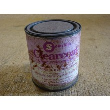 Solarfilm Clearcoat - 500ml - tin rather stained