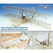 Model Airways Wright Flyer - 1903 kit