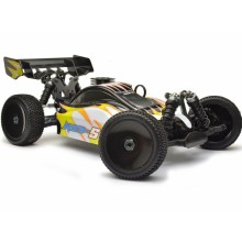 Nanda NRB-5 1/8th Buggy yellow