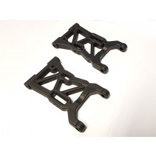 Nanda Racing NBR-5 Front Lower Arms (Box C1)