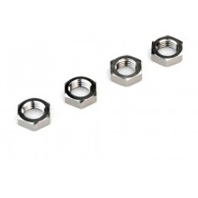 Wheel Nuts - EB4/S1/S2