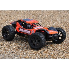 Prime Desert Assault V2 Buggy 4wd 1/10TH