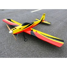 Sport Trainer Red Eagle (01)