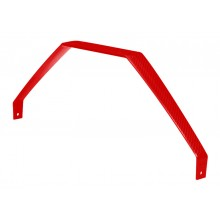 CF Landing Gear For Edge-540 73in (Red)