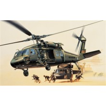 UH-60L Black Hawk 1:35