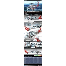 MH-60S US Navy HSC-9 Tridents 1:35