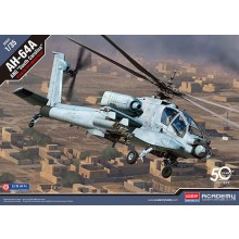 AH-64A ANG South Carolina (Hapdong) 1:35