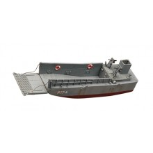 USN Landing Craft P77-A 1:144