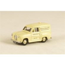 Austin A30 Van BROOK AGRICULTURAL ENGINEERS 1:76