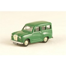 Austin A35 Countryman GREEN 1:76