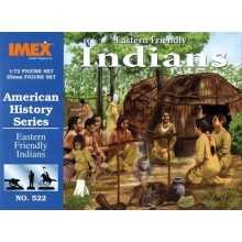 Eastern Friendly Indians 1:72