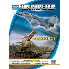 Trumpeter 2020/21 Catalogue
