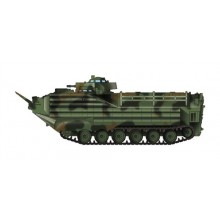 AAV7A1 Amphibious Assault Vehicle 1:144