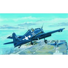 F6F-5N Grumman Hellcat Night Fighter 1:32
