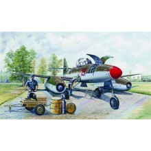 Me 262A-1a (Clear Edition) 1:32