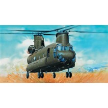 CH-47D Chinook 1:35