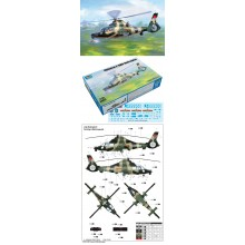 Chinese Z-9WA Helicopter 1:35