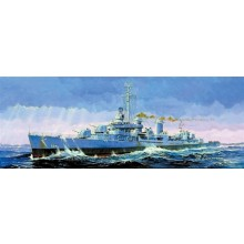 USS The Sullivans DD537 1:350