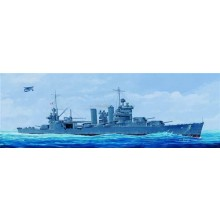USS San Francisco CA-38 1942 1:350