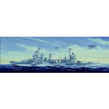 USS San Francisco CA-38 1944 1:350