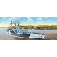 HMS Abercrombie Monitor 1:350