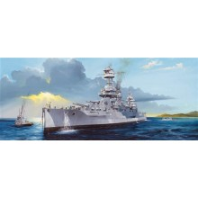 USS New York BB-34 1:350