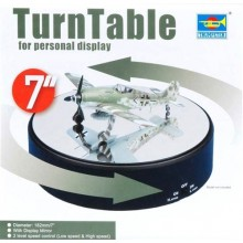 Turntable - 182 x 42mm