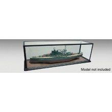 1/350 & 1/700 Warship 0.8m Display Case pre-order only