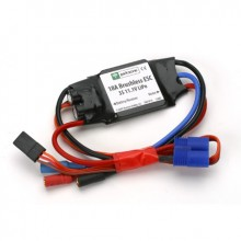 P-51D Mustang Gunfighter Wildcat 18Amp Brushless ESC