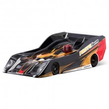 PROTOFORM PFL128 BODY FOR 1/8 ON ROAD ULTRA LIGHTWEIGHT