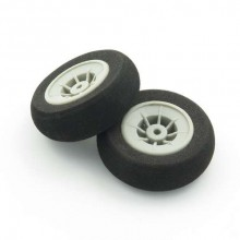 Wheels 40mm pair