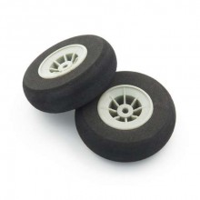 Wheels 50mm pair