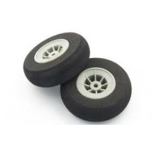 FOAM WHEELS PR 55MM