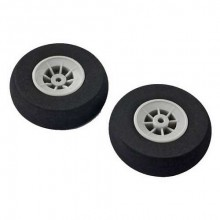 Wheels 58mm pair