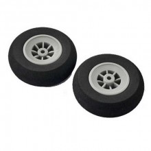 Wheels 62mm pair