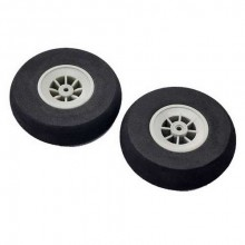 Wheels 70mm pair