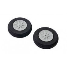 Wheels 102mm pair
