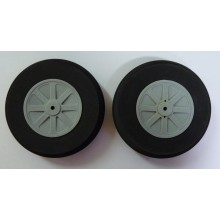 FOAM WHEELS PR 108MM