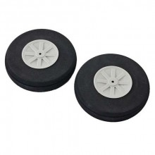 FOAM WHEELS PR 121MM