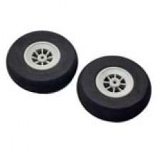 FOAM WHEELS PR 127MM